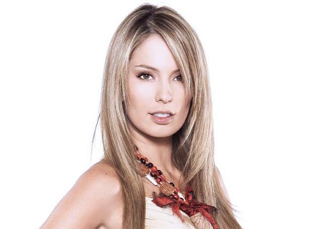Claudia Baham 243 N Desmiente Su Divorcio Portal Colombia