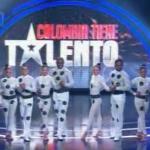 Capítulo Marzo 12 – Colombia Tiene Talento