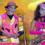 Capítulo Marzo 13 – Colombia Tiene Talento