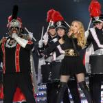 Madonna en Colombia