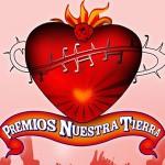 Nominados Premios Nuestra Tierra 2012