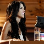 Paola Turbay podría protagonizar novela colombiana