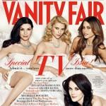 Sofía Vergara está en la portada de la Revista Vanity Fair