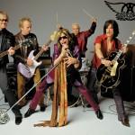 Aerosmith prepara nuevo disco