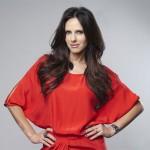 Paola Turbay se fracturo el cóccix