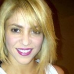 Shakira es nombrada como la cantante mas sexy