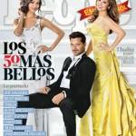Los 50 mas bellos de la revista People en español