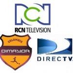 RCN, Directv y la Dimayor preparan nuevo canal