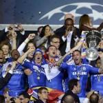 Chelsea campeón de la Champions League