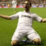 Real Madrid consigue la Liga Española