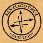 """""""Desde Lejos"""" lo nuevo de Santiago Cruz"""