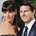 Katie Holmes y Tom Cruise anuncian su separación
