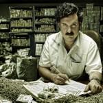 Caracol busca alargar la serie de Escobar
