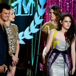 Los ganadores de los MTV Movie Awards 2012