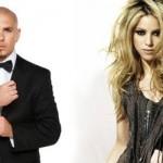 """Get it started"" lo nuevo de Pitbull y Shakira"