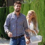 Shakira elegida como la novia mas bella de la Eurocopa 2012