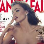 Sofía Vergara es la portada de Vanity Fair España