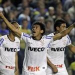 Corinthians campeón de la Libertadores