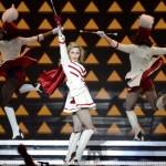 Madonna hará un segundo concierto en Medellín