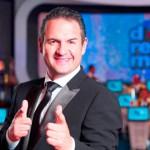 Mauricio Vélez presentará 'Día a Día'