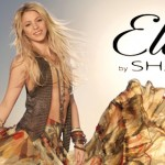 Shakira presenta 'Elixir' su nueva fragancia