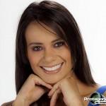 Andrea Jáuregui es la amenazada por convivencia de Protagonistas de Nuestra Tele