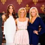 Las Spice Girls regresaron para la clausura de los Juegos Olímpicos 2012