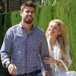 Shakira confirmo su embarazo