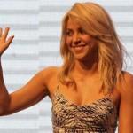 Shakira y Usher serán jurados en 'The Voice'