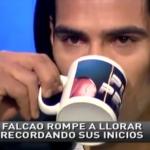 Entrevista A Falcao en Punto Pelota
