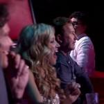 'La Voz Colombia' lidero la audiencia en su estreno