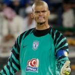 Luto en el fútbol por muerte de Miguel Calero